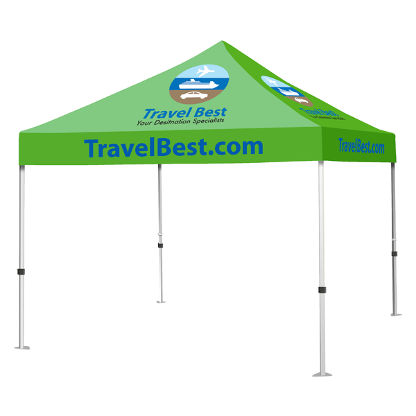 10' Event Tent