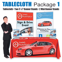 Tablecloth Package-1